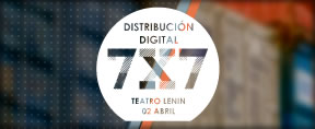 7x7 distribucion digital